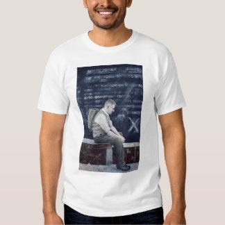 Signpost 1977 t shirt
