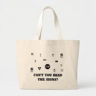 signs Bag