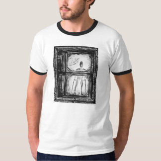 Signs of A Soul In Distress & A Cripple Man T-Shirt