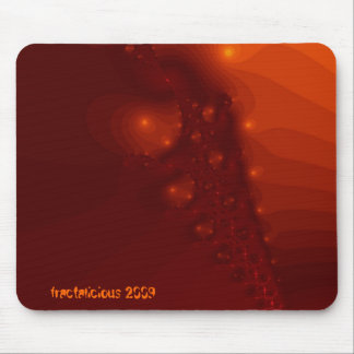 Signs of Life Mouse Pad
