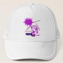 Signs Of Menopause Trucker Hat