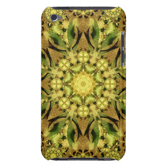 Signs of Spring Mandala iPod Case-Mate Case