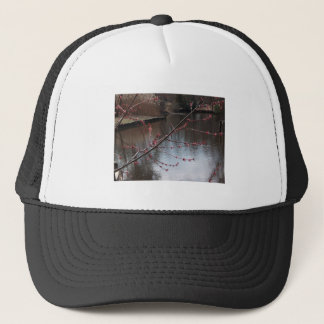 Signs of Spring on the Water Trucker Hat