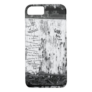 Signs of Weakness iPhone 8/7 Case
