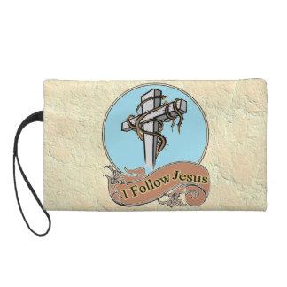 Sigo a Jesús