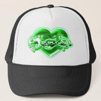 Sigourney Trucker Hat