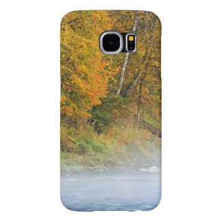 Sigulda Gauja River Samsung Galaxy S6 Case