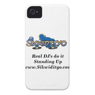 Sik-iPhone4 case