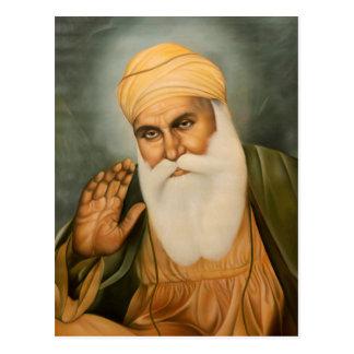 Sikh Art/Symbol Post Cards