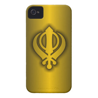 Sikh Case-Mate iPhone 4 Cases
