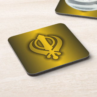 Sikh Coaster
