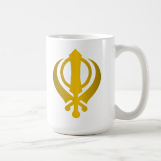 Sikh Coffee Mug