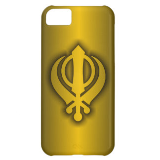 Sikh Cover For iPhone 5C