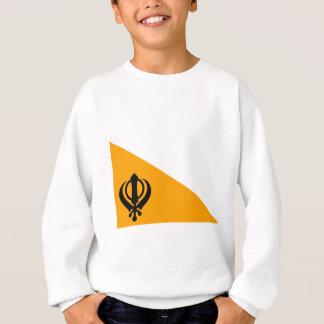 Sikh Flag Sweatshirt
