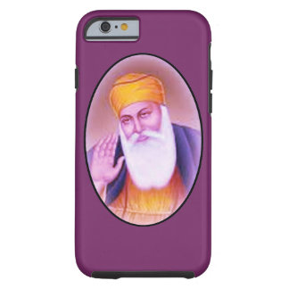 Sikh guru nanak dev iphone case design gift idea