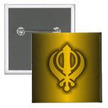 Sikh Pins