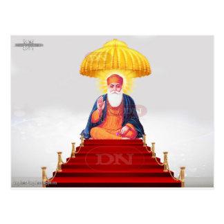 Sikh Symbol/Art Postcards