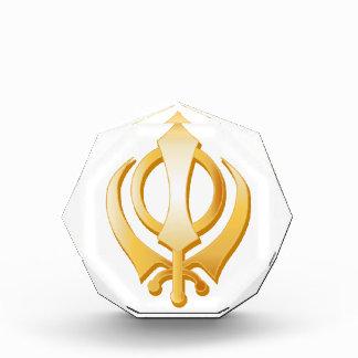 Sikh Symbol Award