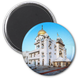 Sikh Temple Magnet