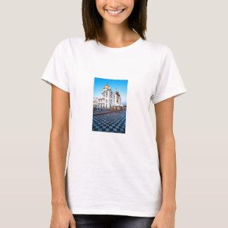 Sikh Temple T-Shirt