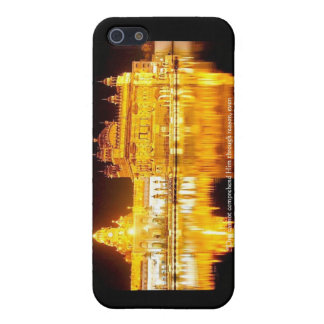 Sikh The Golden Temple In India Gifts &  Cover For iPhone SE/5/5s