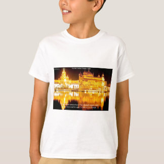 Sikh The Golden Temple In India Gifts & Tees