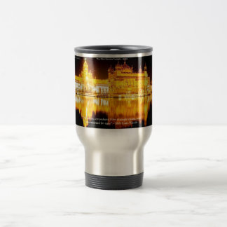 Sikh The Golden Temple In India Gifts & Tees Mugs