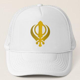 Sikh Trucker Hat