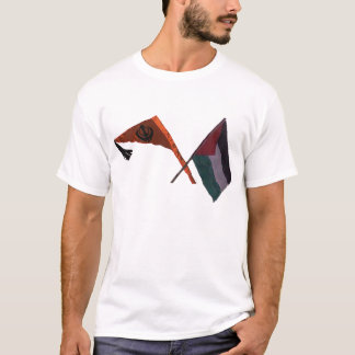 Sikhs for Palestine T-Shirt