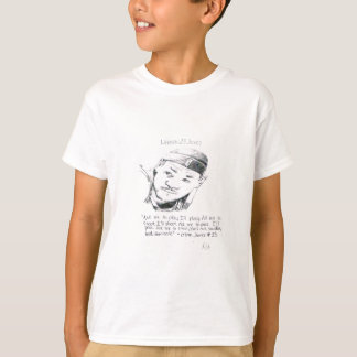SIKIDS_winner_11.16_edit T-Shirt