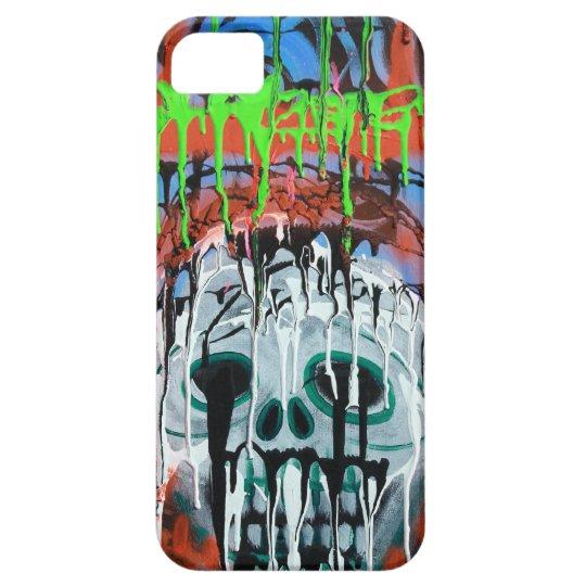 Siko Skull IPhone 5 Case