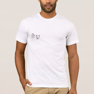 Sikvibration youtube shirt