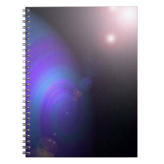 silas 34 libros de apuntes con espiral