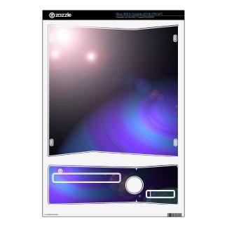 silas 34 Xbox 360 S console skin