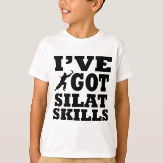 Silat Martial Arts designs T-Shirt