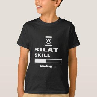 Silat skill Loading...... T-Shirt