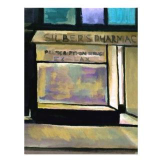 Silbers-pharmacy Flyer