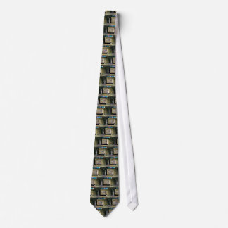 Silbers-pharmacy Neck Tie