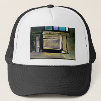 Silbers-pharmacy Trucker Hat