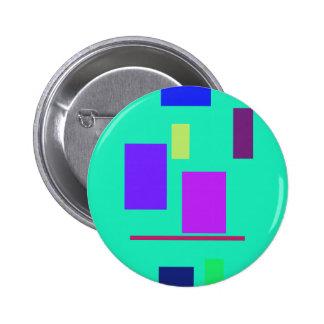 Silence 2 2 inch round button