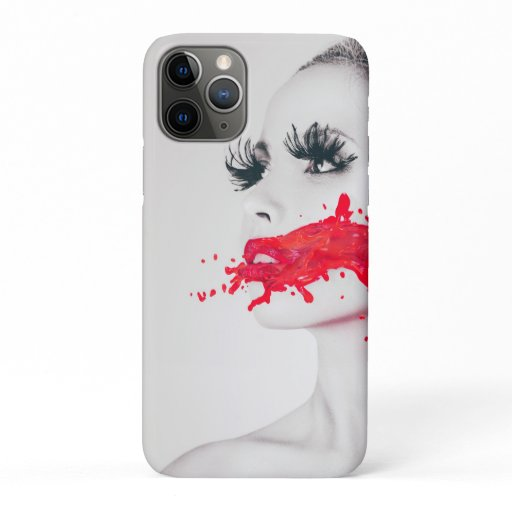 Silence. iPhone 11 Pro Case