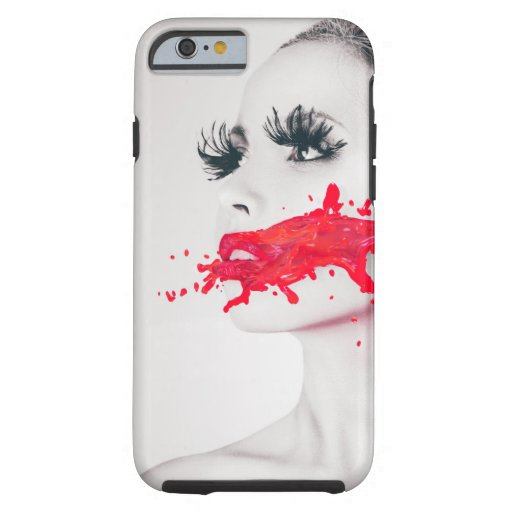 Silence. Tough iPhone 6 Case