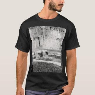 Silence In My Head T-Shirt