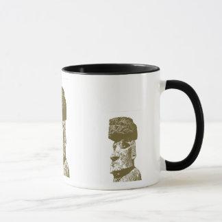 Silence Means Strength! Mug