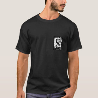 Silence & Strength T-Shirt