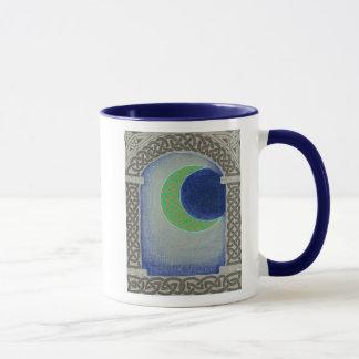 Silence Triad mug 2