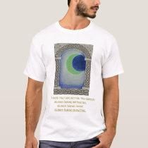 Silence Triad shirt