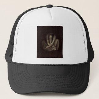 Silence Trucker Hat