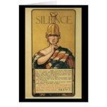 Silence World War II Cards