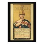 Silence World War II Personalized Invitations